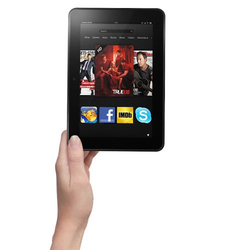 "Kindle Fire HD 8.9"" 4G LTE Wireless, Dolby Audio, Dual-Band Wi-Fi, 32 GB"