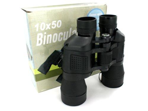 Binoculars With Compass