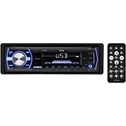 See BOSS Audio 618UA In-Dash Single-Din Detachable USB/SD/MP3 Player Receiver with Remote Details