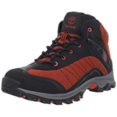 Buy Timberland Mens Piper Trail Hiking Shoe by Timberland