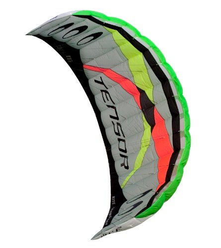 Prism Kites Tensor 3.1 Power Kite (Blue)