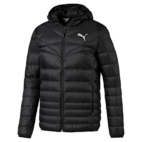 puma-active-packlite-chaqueta-puma-tamano-grande-color-negro