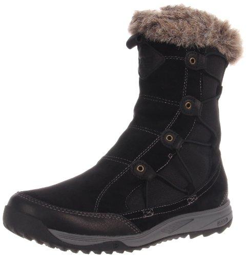 Best Women's Warm Winter Boots: No More Cold Feet