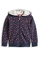 Esprit Mit Teddy-Kapuze - Sweat-shirt à capuche - Fille