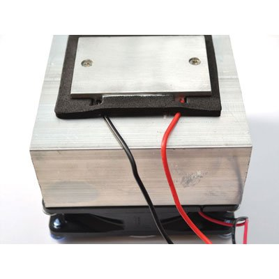 Peltier Thermoelectric Cooler Module with Heat Sink Assembly- 12 Volt 5 Amp (12v Thermoelectric Cooler compare prices)