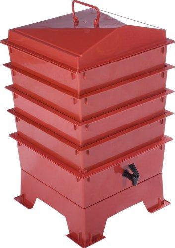 4-bandeja-wormery-de-tigre-facil-acceso-tacho-incluye-de-gusanos-terracota-rojo