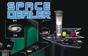 Space Dealer RGG 086