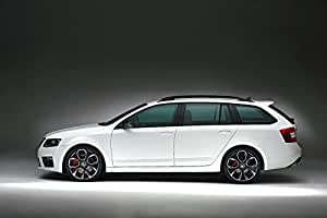 skoda octavia 2013 combi autos weblog. Black Bedroom Furniture Sets. Home Design Ideas