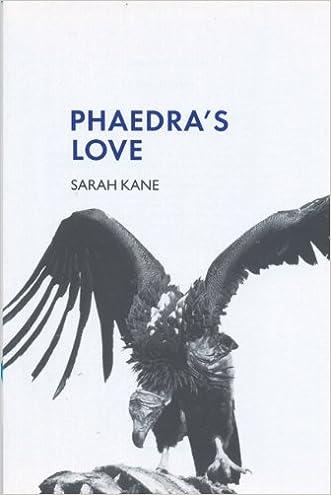 Phaedra's Love (Modern Plays)