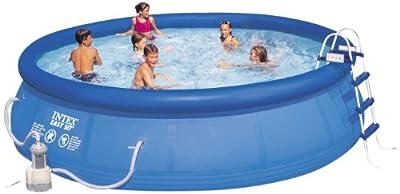 Intex 56932gs - Easy-set-pool Circa 366 X 91 Cm Mit Pumpe bei aufblasbar.de