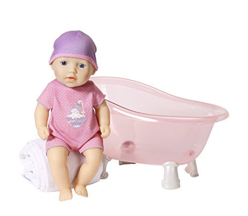 Baby Annabell Mon premier Bain poupée
