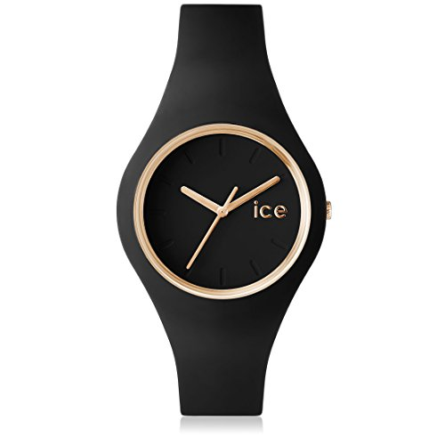 Ice-Watch ICE.GL.BK.S.S.14, Orologio Unisex
