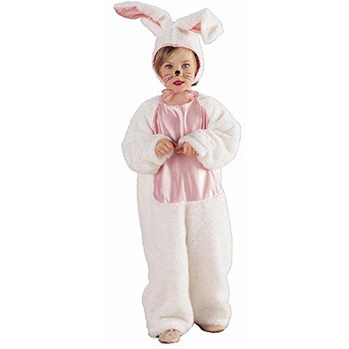 Kid's Bunny Rabbit Animal Costume (Size:X-small 4-6)