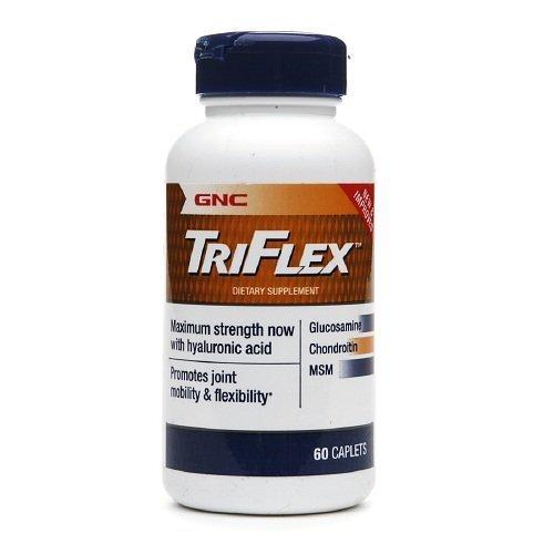gnc-triflex-caplets-60-ea-by-unknown