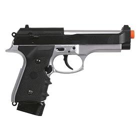 Firepower® Thunder Airsoft Gun