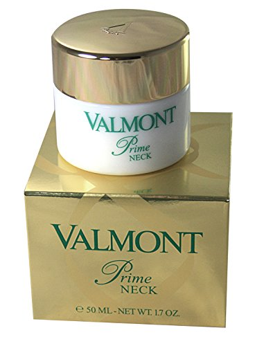 Valmont Prime Generation Crema Collo Anti-Age, Donna, 50 ml