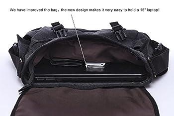 Casual Messenger Crossbody Bag Shoulder Bag Sw1079 2