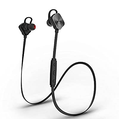 Mpow Magneto Wearable Bluetooth Headphones