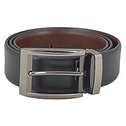 MONTO Mens leather belts - HM105B2