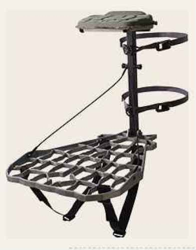 Lone Wolf Alpha 2 Tree Stand