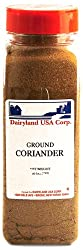 Ground Coriander - 16 oz