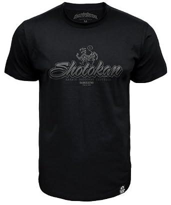 Karate Shotokan Division, MMA T-shirt (size Small)