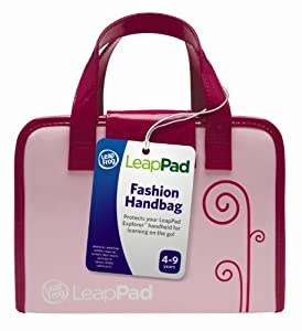 Leapfrog Leappad Carrying Case Fashion Handbag Tote