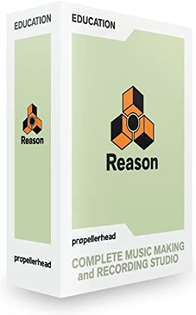 Propellerhead Reason 6 Education Edition