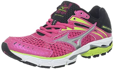 Mizuno Women's Wave Inspire 9 Running Shoe