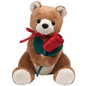 Ty Beanie Babies Always - Bear