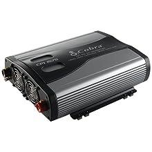 Cobra CPI 1575 1500 Watt 12 Volt DC to 120 Volt AC Power Inverter