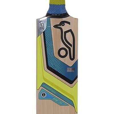 Kookaburra VERVE 250 EnglishWillow Cricket Bat, Short Handle