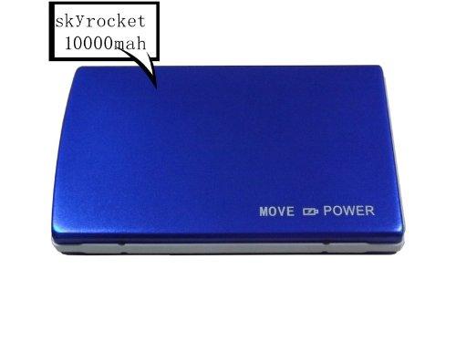 Mobile Battery Pack Full 10000mAh Backup Portable
