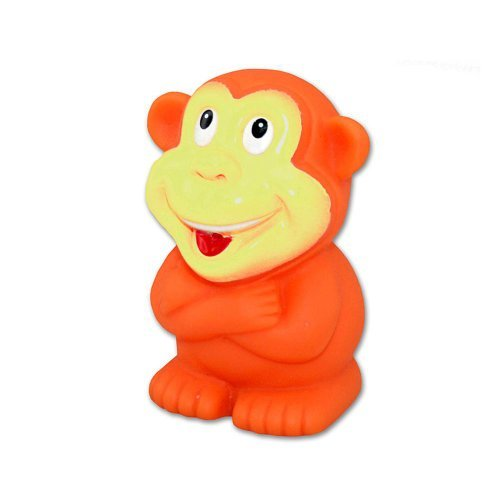Puzzled Bath Buddy Monkey Water Squirter