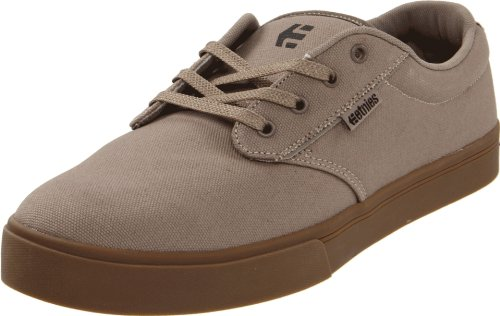 Etnies Men's Jameson 2 (Eco-Friendly Collection),Tan/Gum,7.5 D US