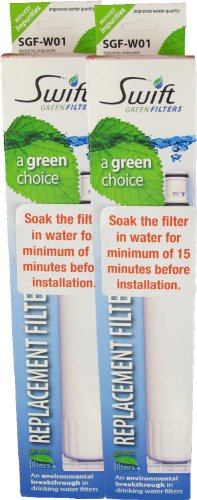 Replacement Water Filter For Whirlpool Gold Refrigerator
