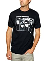 The Velvet Underground NYC Official Mens New Black T Shirt