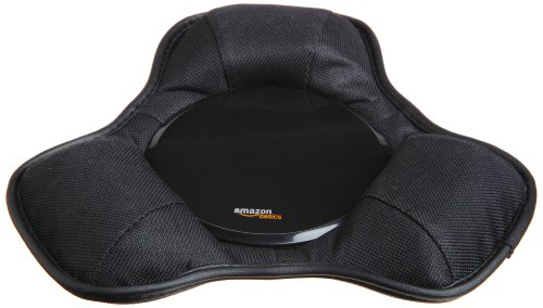 AmazonBasics GPS Dashboard Mount for Garmin, TomTom, Magellan and Other Portable GPS Navigators