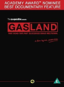 Gasland [DVD] [2010]