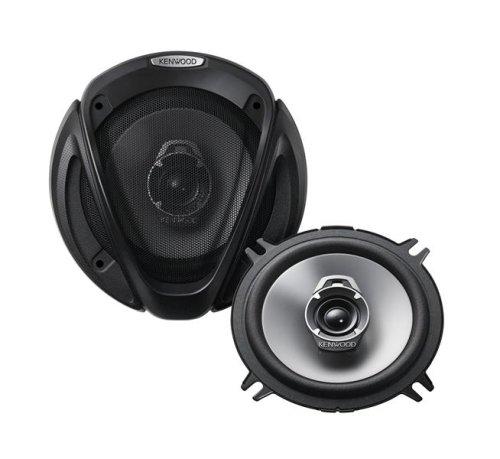 Kenwood Kfc-1362S (5-1/4 In) 150 Watt Max Power 3-Way Speaker System