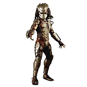 *Hot Toys - Predators figurine Movie Masterpiece 1/6 Classic Predator 30 cm*