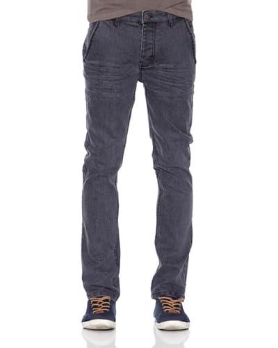 Pepe Jeans London Pantalón Cave Gris
