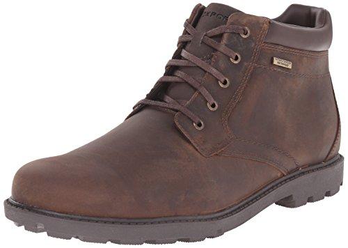 rockport-ss-plain-toe-boot-men-us-7-w-brown-work-boot