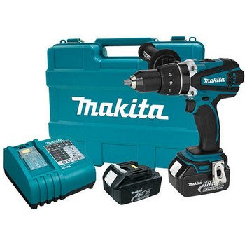 For Sale! Makita LXFD03 18-volt LXT Lithium-Ion Cordless 1/2-Inch Driver-Drill Kit