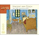 Pomegranate ArtPiece Jigsaw Puzzle - Van Gogh's Bedroom 1000 Pieces