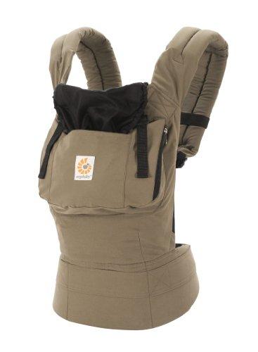 Ergobaby Original 3 Position Baby Carrier Aussie Khaki