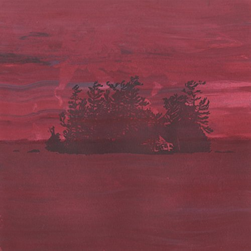 Album Art for The Besnard Lakes Are The Divine Wind (Limited Edition) by The Besnard Lakes
