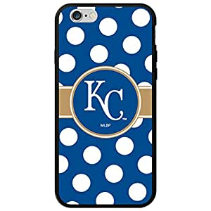 Coveroo Royals Designs on Black Switchback Case for iPhone 6 -Retail Packaging
