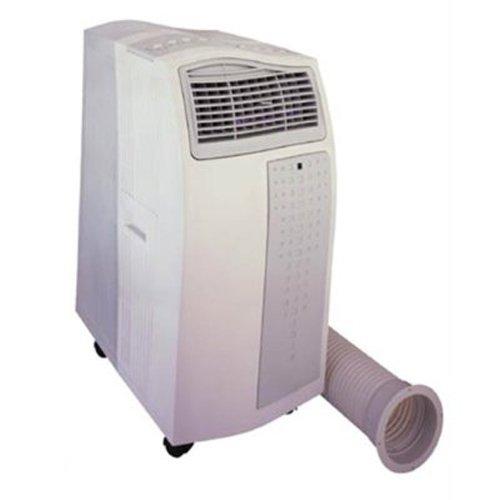 Sunpentown Wa-1310E 13,000-Btu Portable Air Conditioner With Uv Light, Ionizer, And Remote Control front-314701