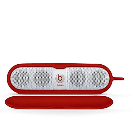 Beats Pill Sleeve Portable Speaker